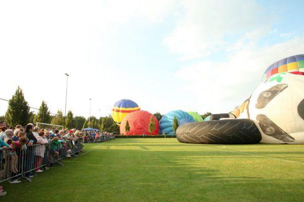 Maak een ballonvaart in Gemert