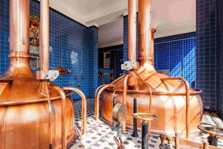 Bezoek de Bavaria Brouwerij